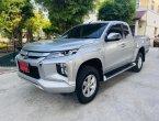 ขายดีรถมือสอง Mitsubishi Triton 2.4 MEGA CAB GLX Plus ปี 2019