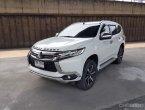 ขายดีรถมือสอง 2017 Mitsubishi Pajero Sport 2.4 GLS LTD
