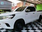 2016 Toyota Hilux Revo 2.4 J Plus รถกระบะ  ตลาดรถรถมือสอง