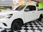 2017 Toyota Hilux Revo 2.4 J Plus รถกระบะ  ตลาดรถรถมือสอง