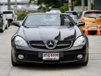 2009 Mercedes-Benz SLK200 AMG Dynamic รถเปิดประทุน ตลาดรถรถมือสอง