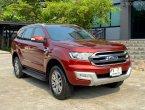❤️ FORD EVEREST 3.2 4WD TITANIUM 2015 ❤️รถยนต์มือสอง