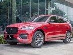 ขายดีรถมือสอง 2017 Jaguar F-Pace R-Sport SUV