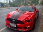 รถมือสองราคาดี Ford Mustang 2.3 ecoboost ปี 2017