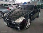 รถมือสอง 2009 Mercedes-Benz SLK200 AMG Dynamic EV/Hybrid