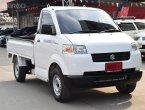 2018 Suzuki Carry 1.6 Mini Truck  รถมือสองราคาดี