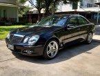 รถมือสองราคาดี 2007 Mercedes-Benz E220 CDI Avantgarde