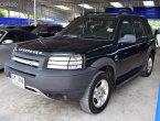 ขายรถ 2003 Land Rover Freelander V6 SUV