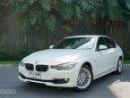 2014 BMW 320i Luxury รถเก๋ง 4 ประตู ตลาดรถรถมือสอง