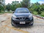 ขายดีรถมือสอง 2014 Nissan MARCH 1.2 EL รถเก๋ง 5 ประตู