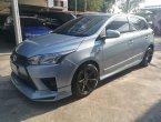 ขายรถ 2014 Toyota YARIS 1.2 J รถเก๋ง 5 ประตู