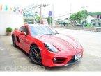 PORSCHE CAYMAN 2.7 981 PDK 2015  รถมือสองราคาดี