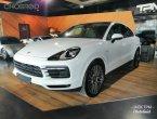 ป้ายแดง Porsche cayenne 3.0 E-Hybrid coupe 2020 ขายดีรถมือสอง