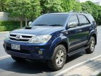 TOYOTA FORTUNER 4 WD. 3.0 V. AT ปี 2006