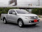 ขาย รถมือสอง 2016 Mitsubishi TRITON 2.5 GLX รถกระบะ