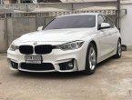 ตลาดรถรถมือสอง  2015 BMW 320i M Sport รถเก๋ง 4 ประตู