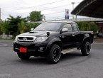 รถมือสองราคาถูก  2009 Toyota Hilux Vigo 3.0 E รถกระบะ