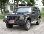 รถยนต์มือสอง   1997 Jeep Cherokee 4.0 Limited 4WD SUV