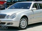 รถมือสองราคาถูก BENZ E220 CDI ELEGANCE W211 ดีเซล AT ปี 2005 (รหัส FRE22005)