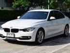 รถยนต์มือสอง ปี 2015 BMW 320 I F 30 ตัว SPORT