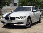 2013 BMW 320i Luxury รถเก๋ง 4 ประตู