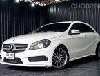 ขายรถ 2016 BENZ A-CLASS A180