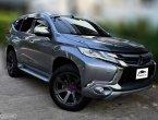 Mitsubishi Pajero 2.4 4WD GT Premium เบาะไฟฟ้า ฝาท้ายไฟฟ้า Navi ออฟชั่นครบ