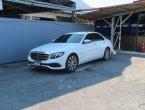 2016 Mercedes-Benz E220 d รถเก๋ง 4 ประตู