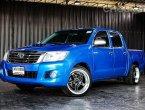 ขายรถ 2014 TOYOTA HILUX VIGO 2.5 J