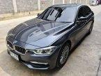 BMW 320d ดีเซลล้วน ปี 2017 จด 18