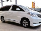 Toyota ALPHARD 3.5 V