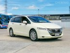 2012 Honda Odyssey 2.4 EL รถตู้/MPV