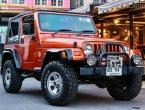 Jeep Wrangler Sports 4.0L(AT) 4x4 ปี 2003