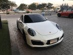 Porsche 911 carrera S 3.0 991 coupe ปี 2017