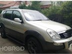 2009 Ssangyong Rexton 3.2 RX 4WD SUV