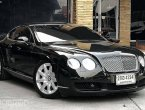 Bentley continental GT ปี12