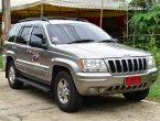 ขายรถมือสอง 2003 Jeep GRAND CHEROKEE 4.0 Limited 4WD SUV AT