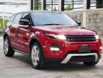 RANGE ROVER EVOQUE 2.2 MY.2012 MILEAGES
