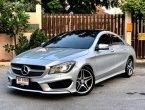 2015 Mercedes-Benz CLA250 AMG Package