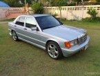 ขายรถ Mercedes-Benz 190E ปี1992 รถเก๋ง 4 ประตู