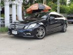 MERCEDES-BENZ     E250 CDI Coupe  [ AMG ]    ( W207 )  5G Tronic