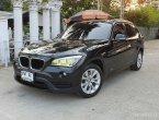 ขายรถ BMW  X1 sDrive 18i X Line E84 ปี 2014.