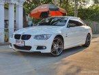 ขายรถ BMW 320i  M-Sport Convertible 2.0 Steptronic ( E93 ) LCi ปี 2010