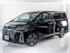2020 Toyota ALPHARD 2.5 SC