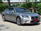 💡💡💡 Lexus GS300h 2.5 Premium 2015