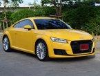💡💡💡 Audi TT  2.0 Quattro Coupe 2016