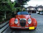 2015 Mitsuoka Himiko 2.0 รถเปิดประทุน