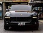 2015 Porsche Macan 2.0 รถเก๋ง 4 ประตู