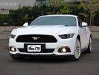 2016 Ford Mustang 2.3 EcoBoost หล่อ ดุ ดัน ใช้งานได้จริง กินไม่จุอย่างที่คิด รถสวย วิ่งน้อยเพียง 24,000 กม.