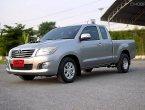 2014 Toyota Hilux Vigo Champ รถกระบะ